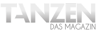 TANZEN DAS MAGAZIN Retina Logo