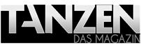 TANZEN DAS MAGAZIN Logo
