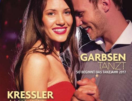Garbsen & Neustadt Ausgabe 1-2016