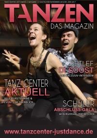 tanzcenter justdance
