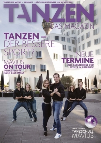 tanzschule mavius