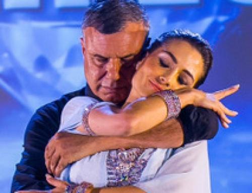 Tanzen gegen Parkinson – Interview mit Rafi Eldor