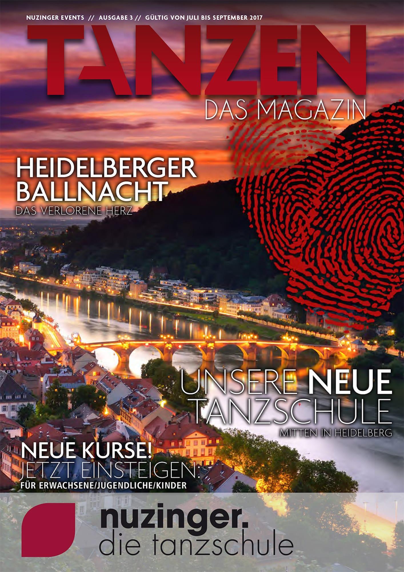 Tanzen für singles heidelberg