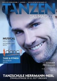 tanzen das magazin tanzschule hermann nebl
