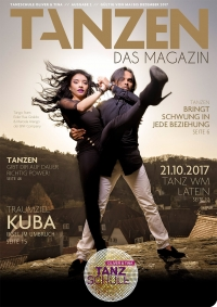 tanzen das magazin tanzschule oliver tina