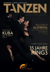 tanzen das magazin tanzschule ring