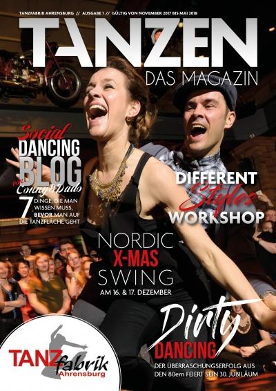 tanzen das magazin tanzfabrik ahrensburg
