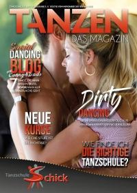 tanzen das magazin tanzschule schick