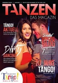 tanzen das magazin tanzschule tängo