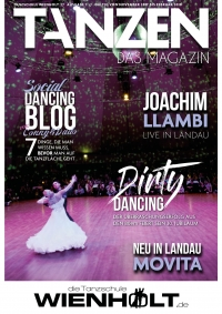 tanzen das magazin tanzschule wienholt