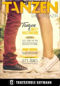 tanzen das magazin tanzschule gutmann freiburg