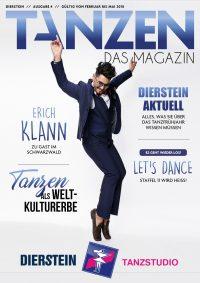 Tanzen Magazin Dierstein