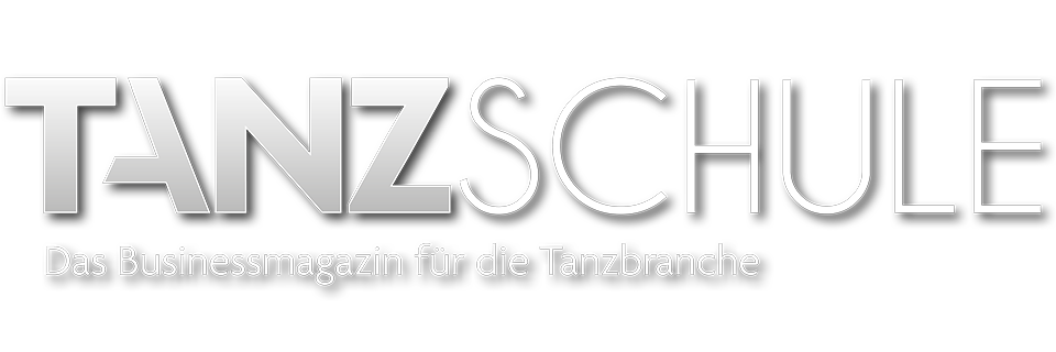 logo tanzenschule das businessmagazin centered
