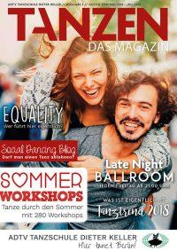 Tanzen Das Magazin Berlin Tanzschuledieterkeller