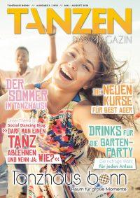 Tanzen Das Magazin Bonn Tanzhausbonn