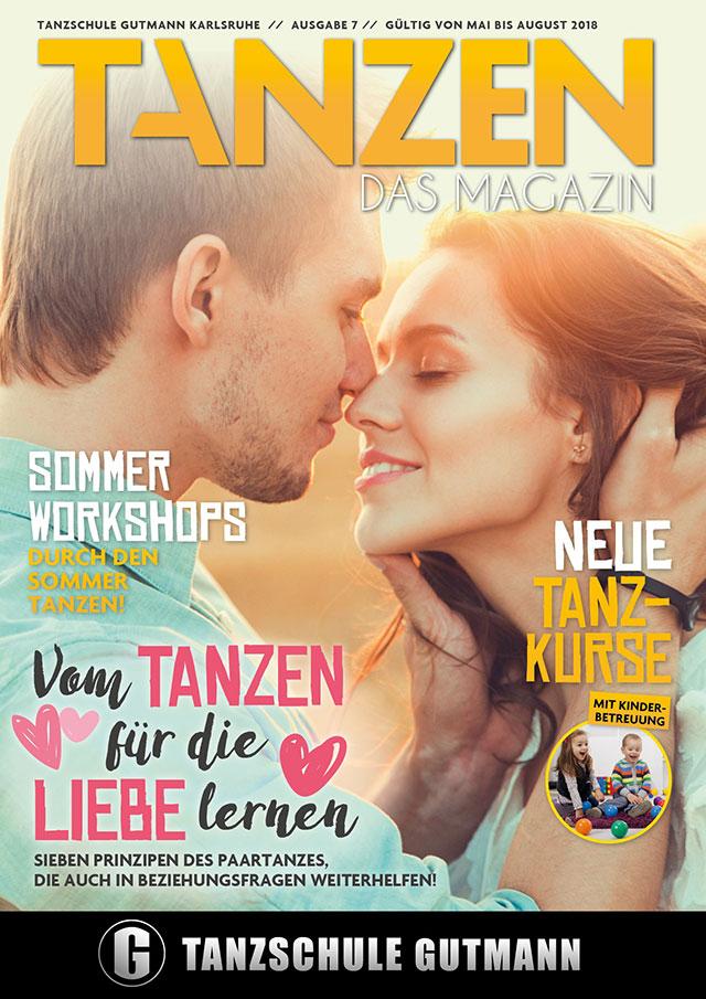 Tanzen Das Magazin Karlsruhe Tanzschulegutmann