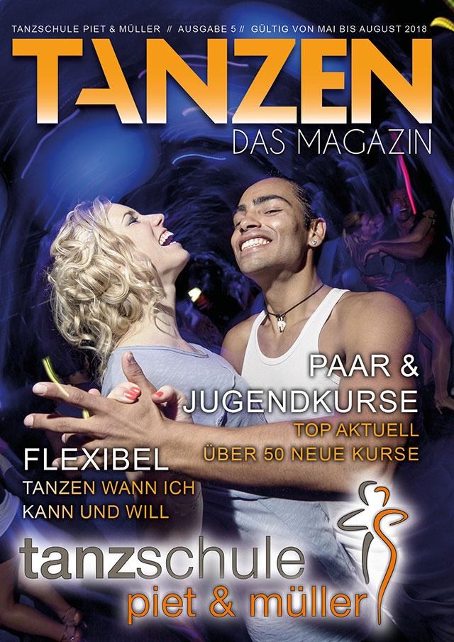 Tanzen Das Magazin Ludwigsburg Tanzschulepiet&müller