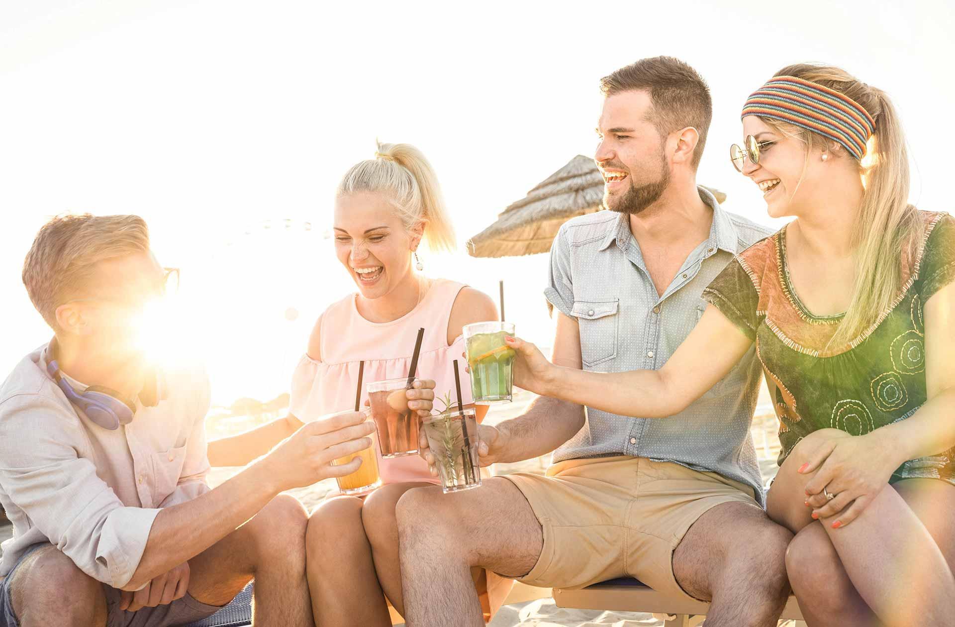 Tanzen Das Magazin Pinstripe's Drinks Sommer