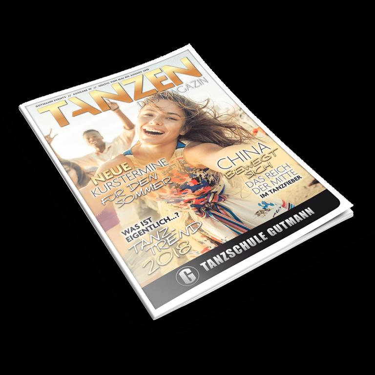 Tanz Zeitschrift Tanzen Das Magazin 10
