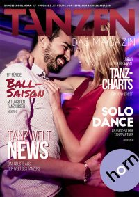 Tanzen Das Magazin Danceschool Horn Linz Ausgabe3