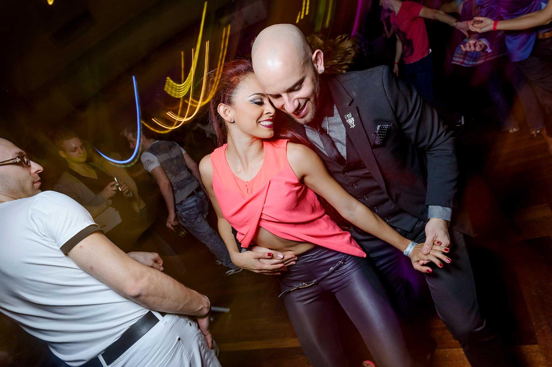 Tanzen Das Magazin Linein