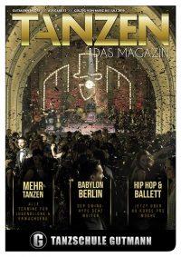 Tanzen Das Magazin Tanzschulegutmann Freiburg Ausgabe 12