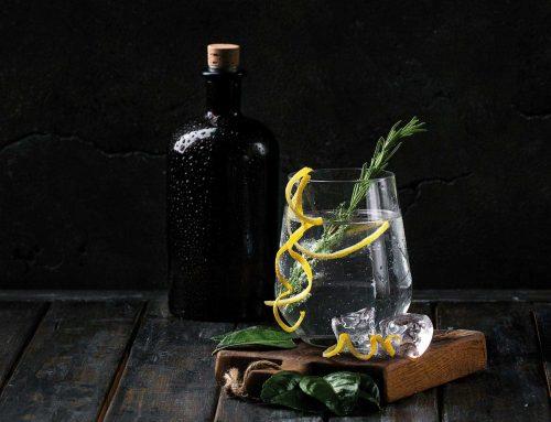 Pinstripe's Drinks & Tales – Eine Wissenschaft für sich