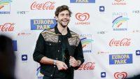 Radio Regenbogen Award Alvaro Soler