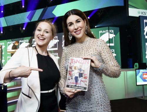 Radio Regenbogen Award 2019: Interview mit Moderatorin Judith Williams