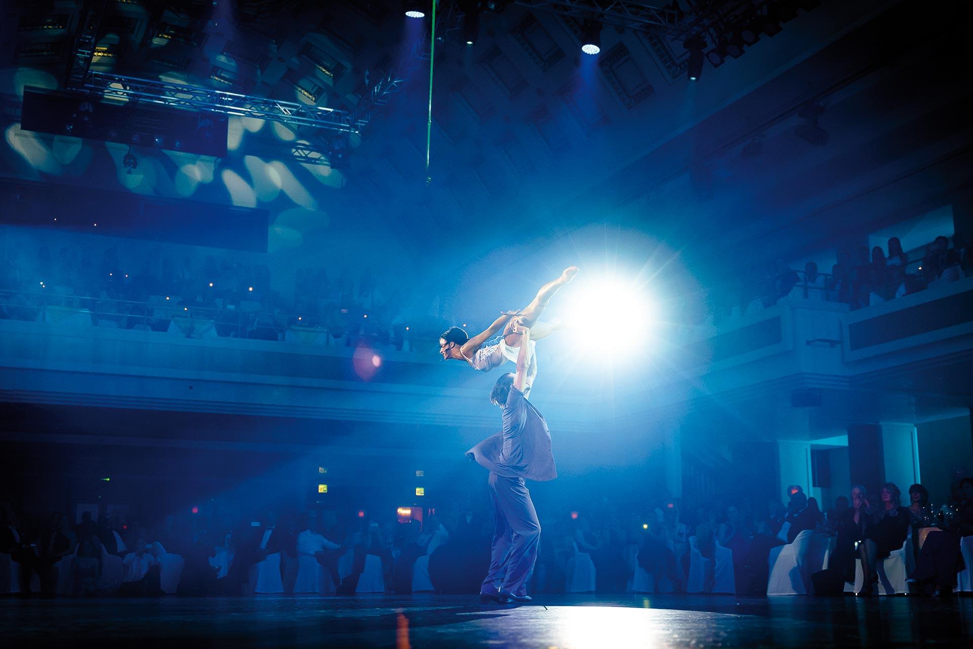 Tanzen Das Magazin 14 09