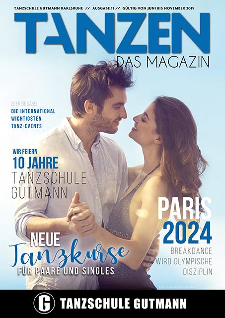 Tanzen Das Magazin Tanzschulegutmann Karlsruhe Ausgabe 11