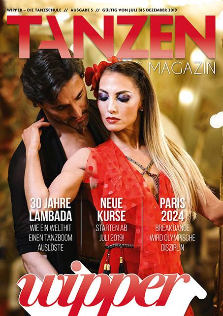 Tanzen Das Magazin Tanzschulewipper Bruchsal Ausgabe 5