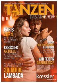 Tanzen Das Magazin Tanzcentrum Kressler Garbsen Und Neustadt Ausgabe 9