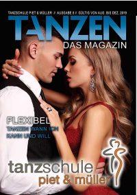 Tanzen Das Magazin Tanzschule Piet Und Mueller Ludwigsburg Ausgabe 8