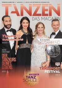 Tanzen Das Magazin Tanzschule Oliver Und Tina Leipzig Ausgabe 4