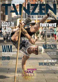 Tanzen Das Magazin Tanzschule Oliver Und Tina Leipzig Ausgabe 5