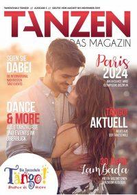 Tanzen Das Magazin Tanzschule Taengo Ausgabe 05