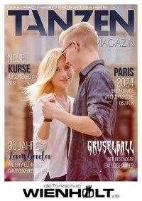Tanzen Das Magazin Tanzschule Wienholt Ausgabe 05