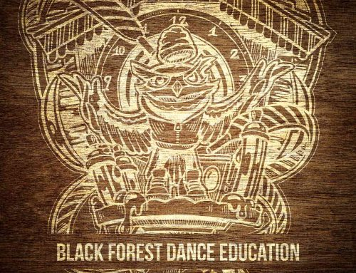 Black Forest Dance Education