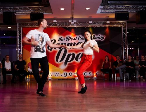 German Open West Coast Swing – Rückblick