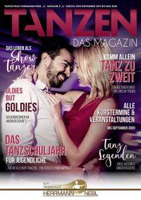 Tanzen Das Magazin Tanzschule Herrmann Nebl Ausgabe 09
