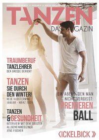 Tanzen Das Magazin Tanzschule Kickelbick Ausgabe 04