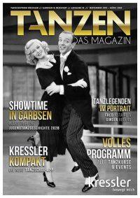 Tanzen Das Magazin Tanzschule Kressler Ausgabe 10