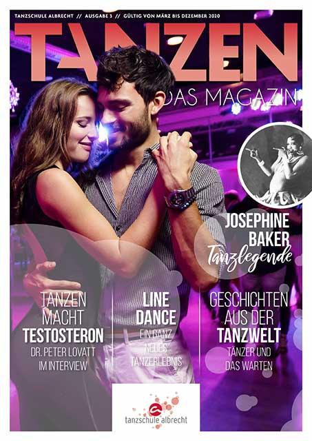 Tanzen Das Magazin Tanzschule Albrecht 3