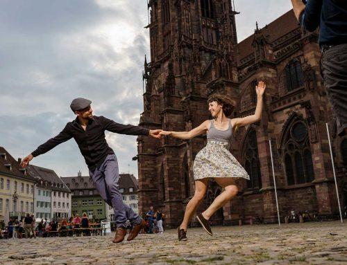 Freiburg Dance Week