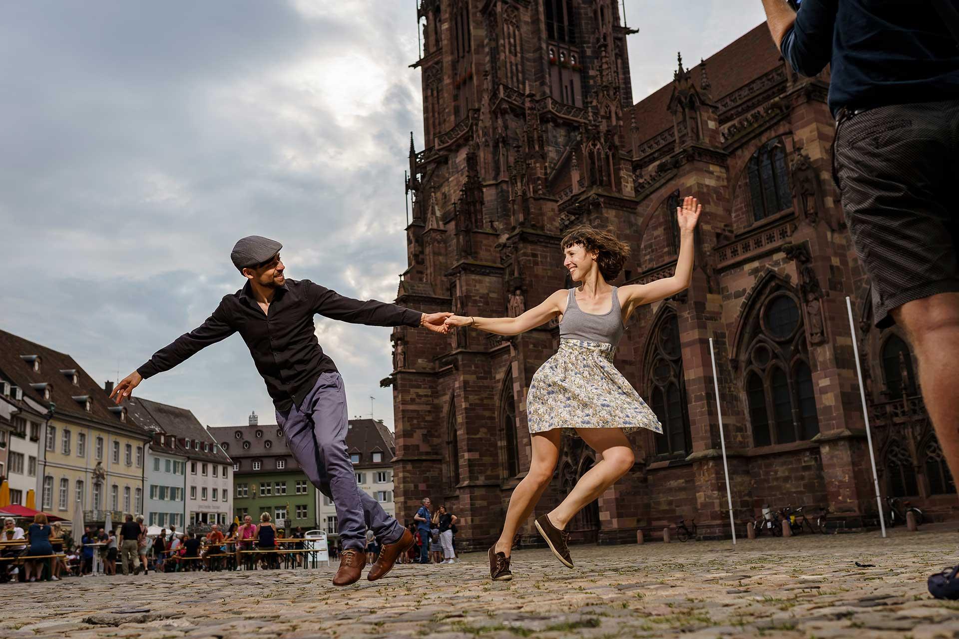 Tanzen Das Magazin 16 05