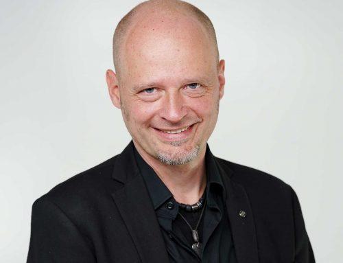 Johnny Schmidt-Brinkmann – Experte für Tanzmusik Vol. 16