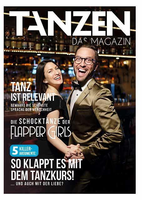 Tanzen Das Magazin Mini